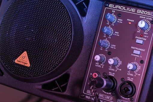 Noise control